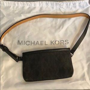 Michael Kors fanny pack